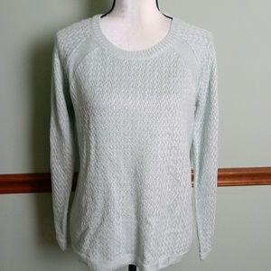 New Jones New York size small sweater